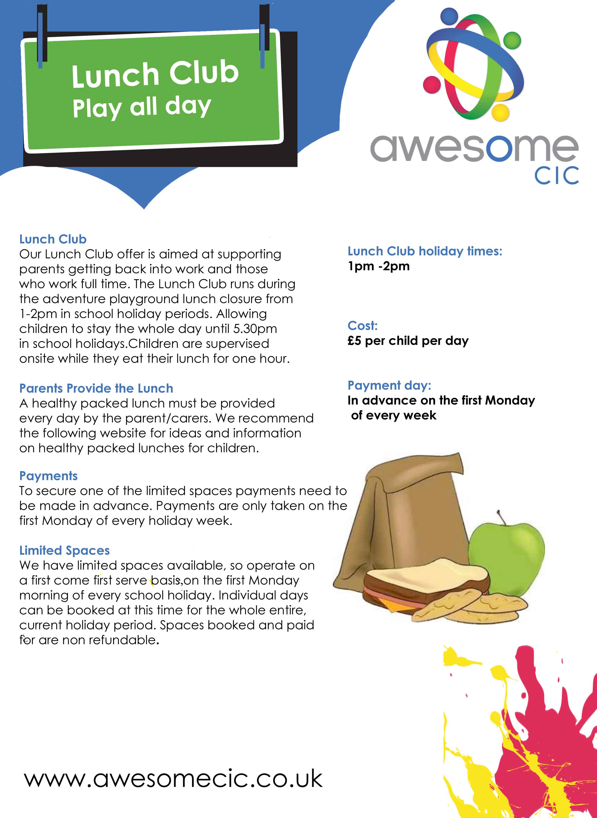 Cape Adventure Playground School Holiday Offer – Awesome CIC